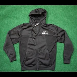 Ghost Hunters Tactical Hoodie Sweater Size Medium